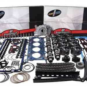 Master Engine Rebuild Kit